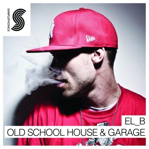 Samplephonics El-B Old School House & Garage