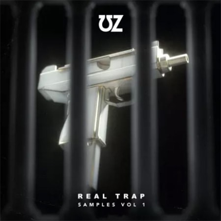 Splice Sounds UZ - Real Trap Samples Vol. 1 WAV