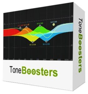 toneboosters barricade manual
