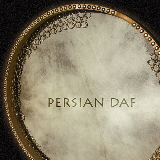 Precisionsound - Persian Daf MULTIFORMAT