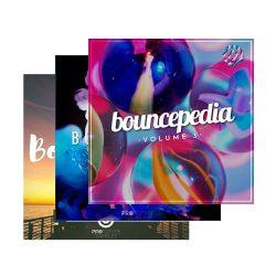 Prototype Samples Bouncepedia Vol.1-3 Bundle