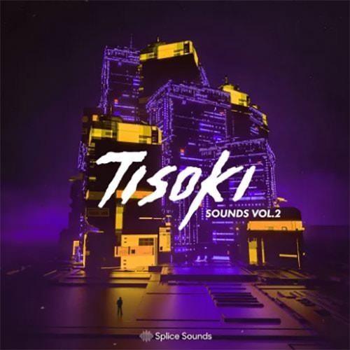 Splice Tisoki Sounds Vol.2 WAV