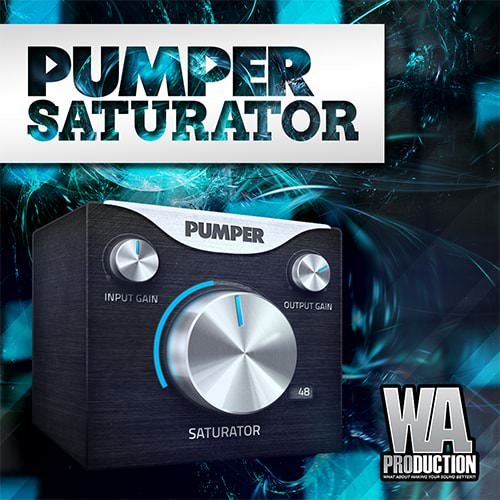 wa production pumper saturator v1 0 1 win mac freshstuff4you. Black Bedroom Furniture Sets. Home Design Ideas