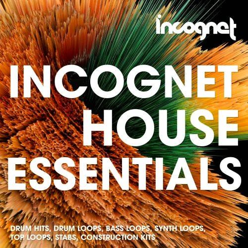 Incognet House Essentials Sample Pack WAV