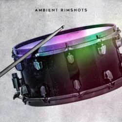 Ambient Rimshots By AK Sample Pack WAV