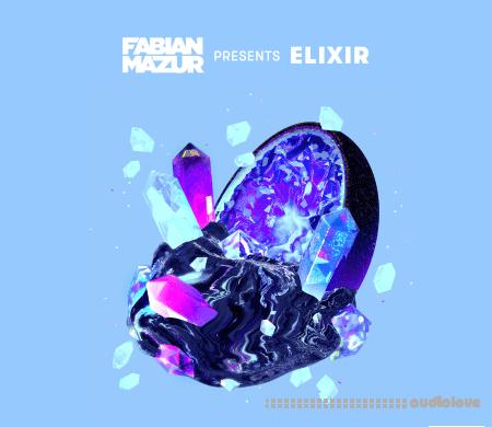Fabian Mazur - Vital Trap Sample Pack from Fabian Mazur presents ELIXIR