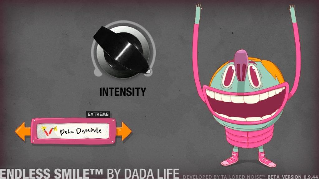 dada life endless smile reddit