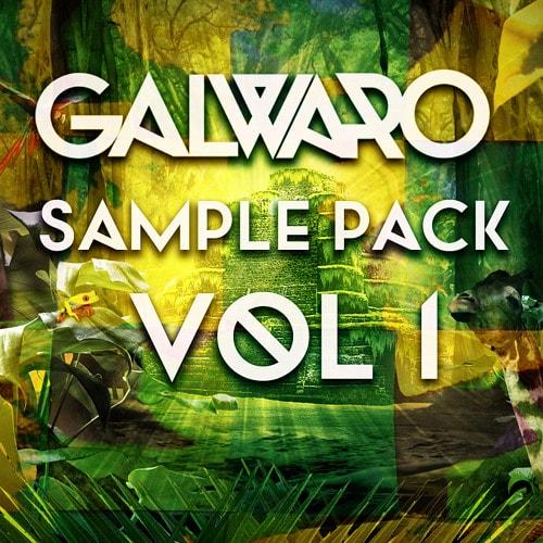 Galwaro Sample Pack Vol 1 - Freshstuff4you