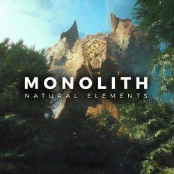 Monolith - Natural Elements WAV MIDI
