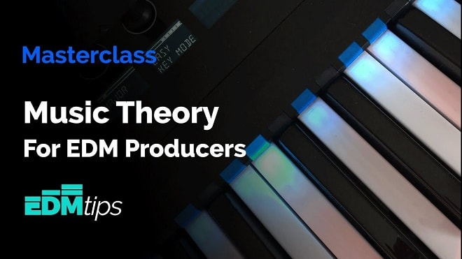 ADSR Courses Music Theory For EDM Producers TUTORIAL