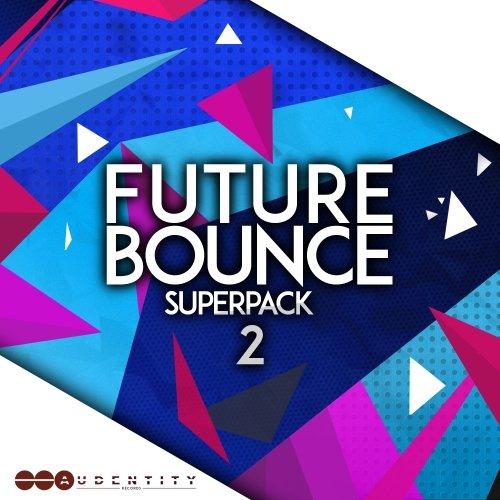 Future Bounce Super Pack 2 WAV MIDI PRESETS
