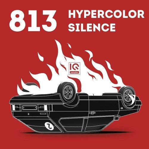 IQ Samples 813 Hypercolor Silence Sample Pack