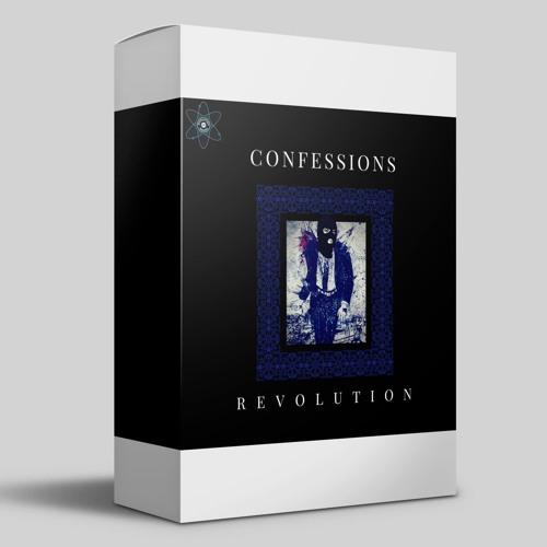 Evolution of Sound Confessions Revolution MULTIFORMAT