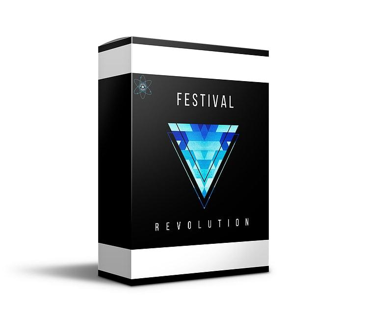 Evolution Of Sound Festival Revolution MULTIFORMAT