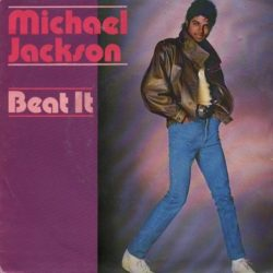 Michael Jackson - Beat It (Remix Stems)