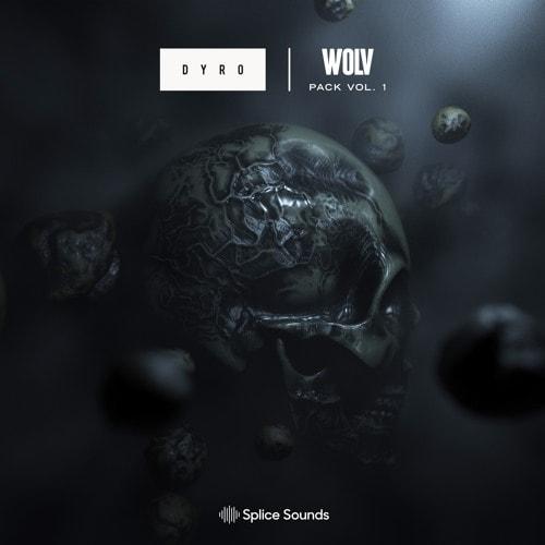 Splice DYRO: WOLV Pack Vol.1 WAV