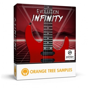 Orange Tree Samples Evolution Infinity KONTAKT