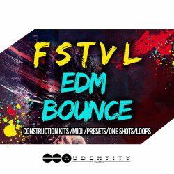 FSTVL EDM BOUNCE WAV MIDI PRESETS
