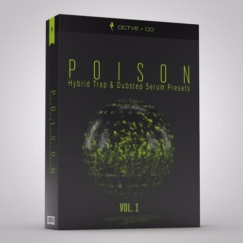 OCTVE.CO - Poison For Xfer Serum