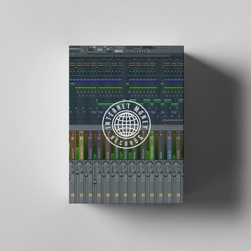 WavSupply The Official Internet Money Mixing & Mastering Course for FL Studio 2018 (Includes Videos + FLP)