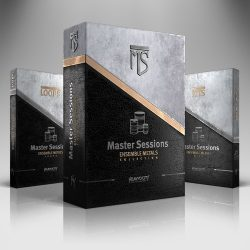 Heavyocity Master Sessions: Ensemble Metals Collection KONTAKT