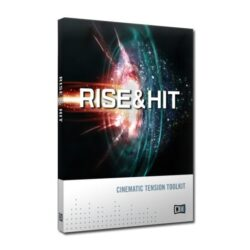 Native Instruments RISE & HITv1.2 Kontakt Library