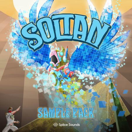 Splice Soltan Sample Pack WAV