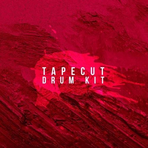 Splice Tapecut Drum Kit WAV + BEEZ Project