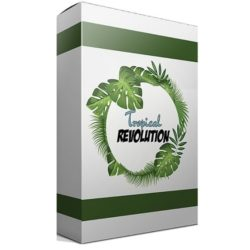 Evolution Of Sound Tropical Revolution MULTIFORMAT
