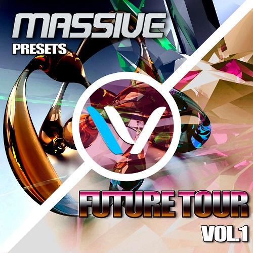 ProWave Studio Future Tour Vol 1 - NI Massive Presets - Freshstuff4you