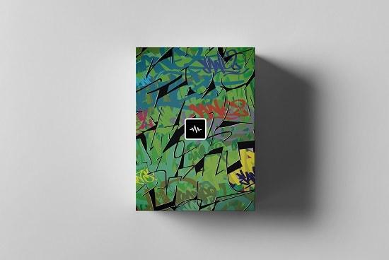 WavSupply JRHITMAKER – Graffiti (Drum Kit) WAV - Freshstuff4you