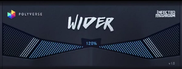 Polyverse Music Infected Mushroom Wider v1.0 WIN & MAC