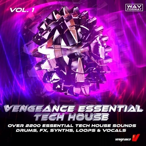 vengeance essential house vol 1 free download