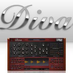 U-he Diva V1.4.5.12092 WIN MAC LINUX