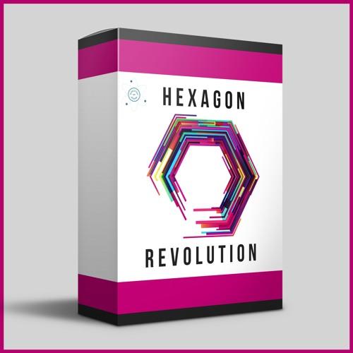 Evolution Of Sound Hexagon Revolution MULTIFORMAT