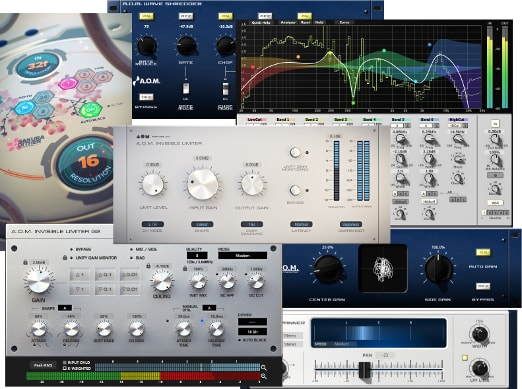 aom invisible limiter free download