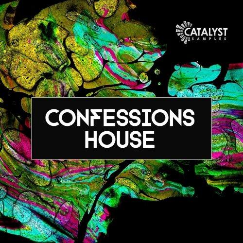 Catalyst Samples Confessions House WAV MIDI