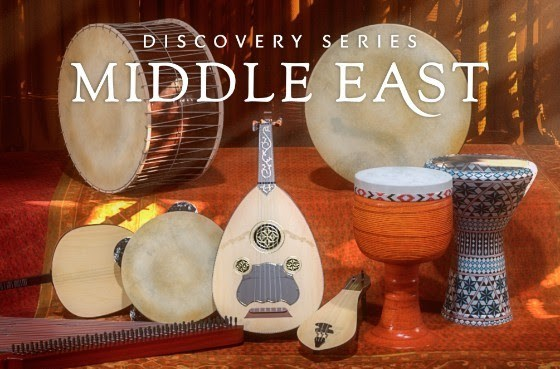 discovery series middle east free download
