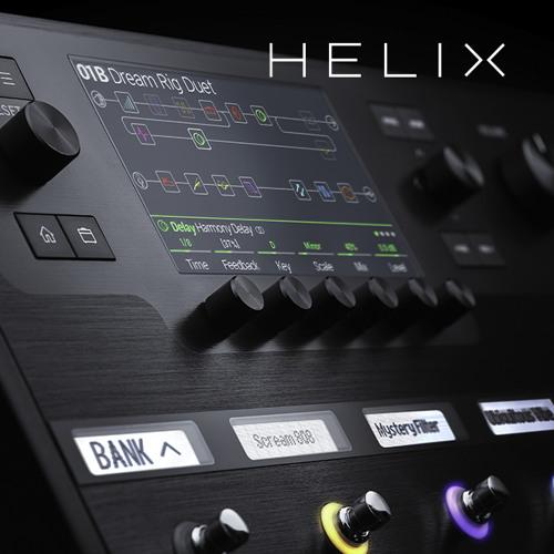 Line6 Helix Native v3 VST VST3 AAX [WIN]