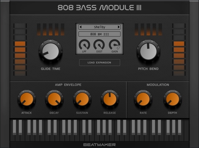 fruity loops 808 bass download