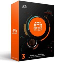 Bitwig Studio 3.3.1 [WIN MACOS LINUX]