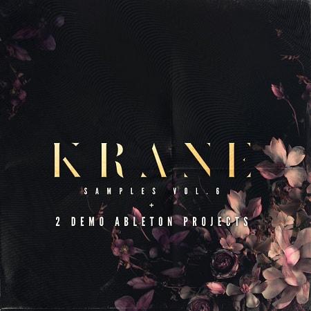 Splice Krane Samples Vol. 6 + Ableton Projects