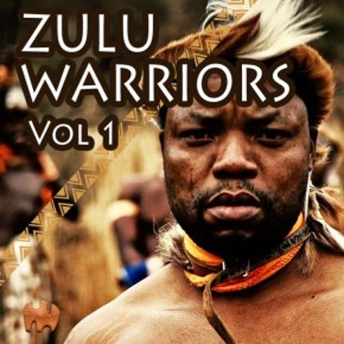 Sample Africa Zulu Warriors Vol.1 WAV