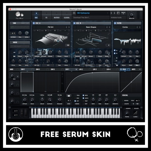 Serum Vst Fl Studio Download