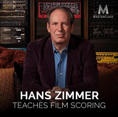 Hans Zimmer Teaches Film Scoring Course