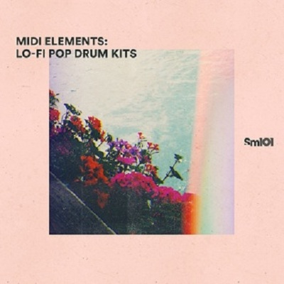 Lo-Fi Pop Drum Kits MULTIFORMAT - Freshstuff4you