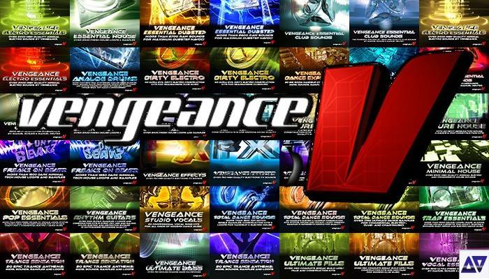 Vengeance Sounds All Sample Packs Bundle