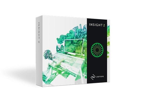 iZotope Insight v2 00 Win & MacOSX - Freshstuff4you