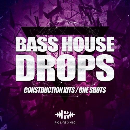 Bass House Drops Sample Pack WAV