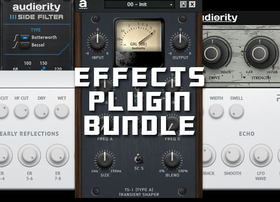 Audiority Effects Plugin Bundle 2018 WIN - Freshstuff4you
